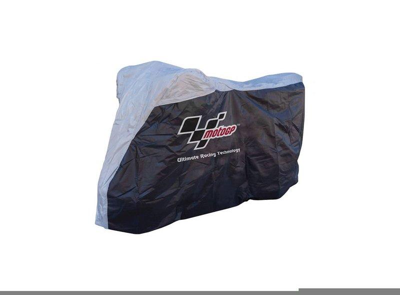 Cubre Lluvia MotoGP™ - hasta 700 - 1000 cc - Black