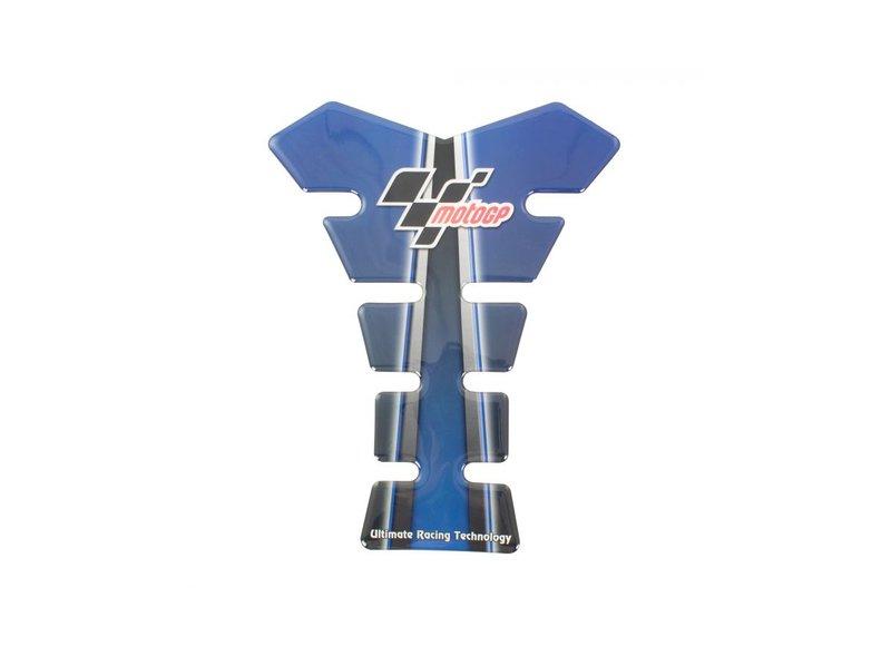 MotoGP™ Blue Linear Tank Pad