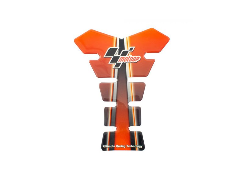 Protezione serbatoio MotoGP™ Rosso