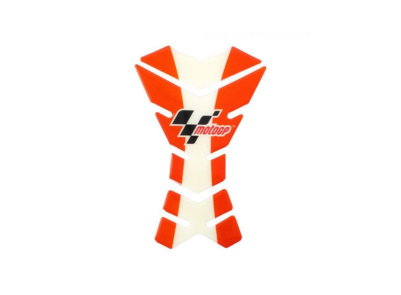 MotoGP™ Tank Protector Red Effect