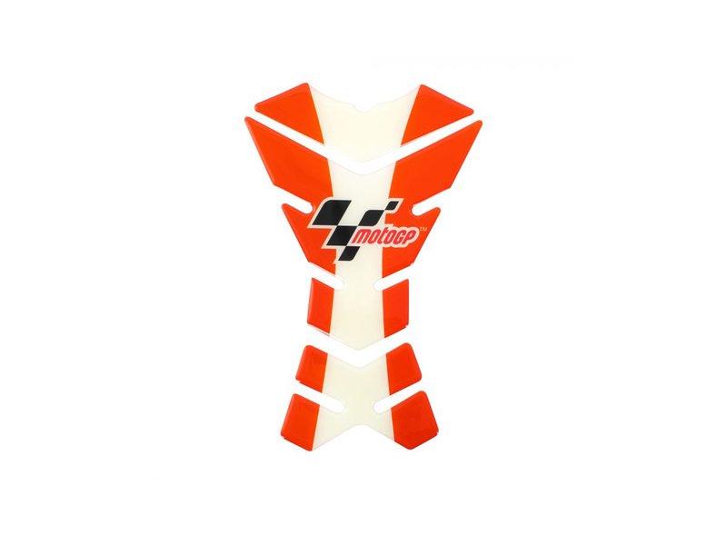 Protecteur de réservoir MotoGP™ Effet rouge