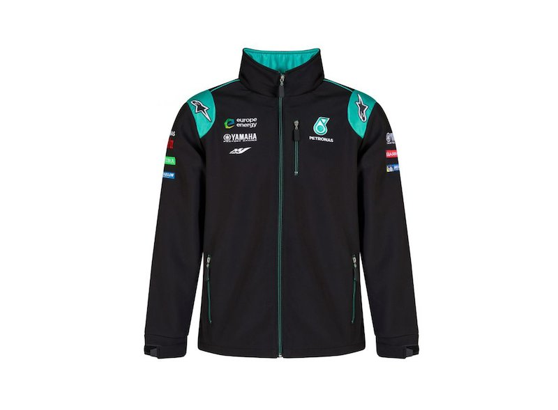 Yamaha Petronas Soft Shell Jacket