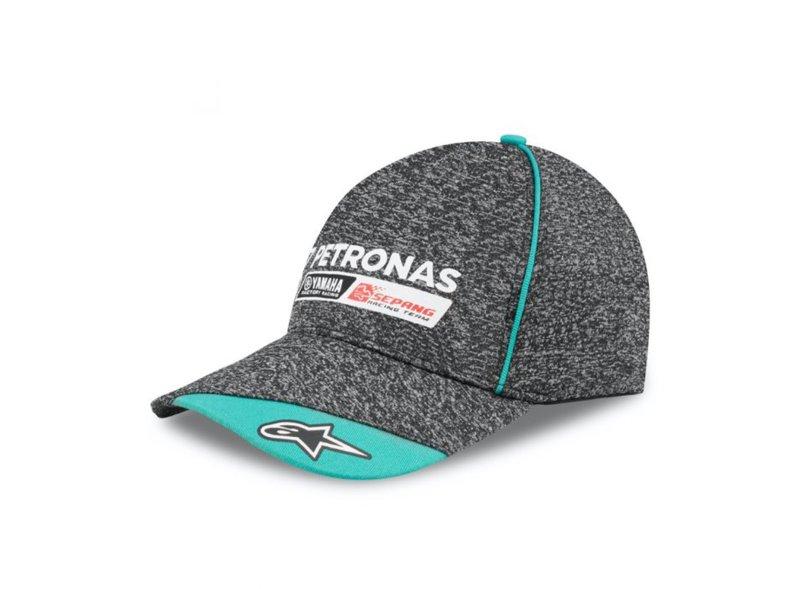 Cappellino Yamaha Petronas Marl