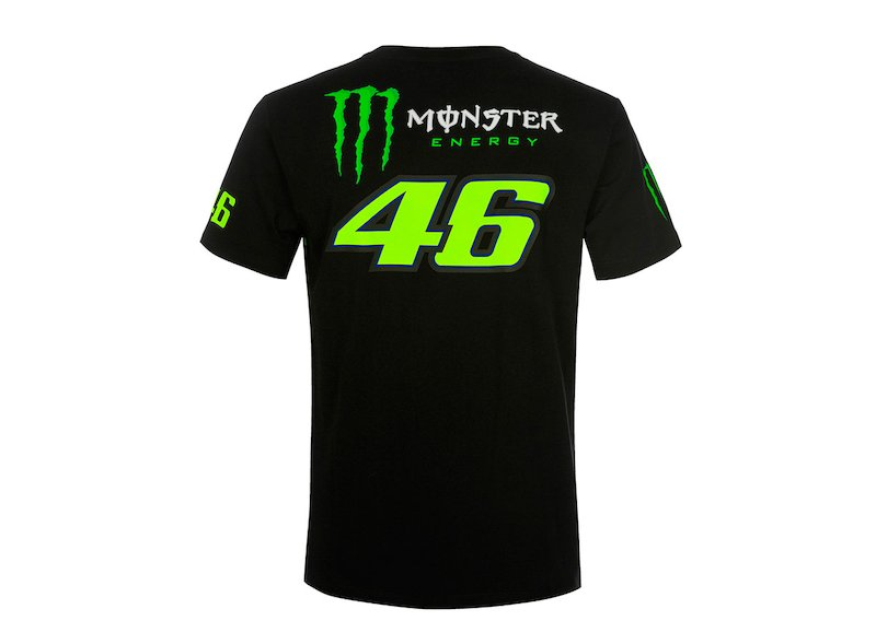 VR46 Valentino Rossi MotogGP Yamaha Racing Baby Overall One Piece VRKOA363409