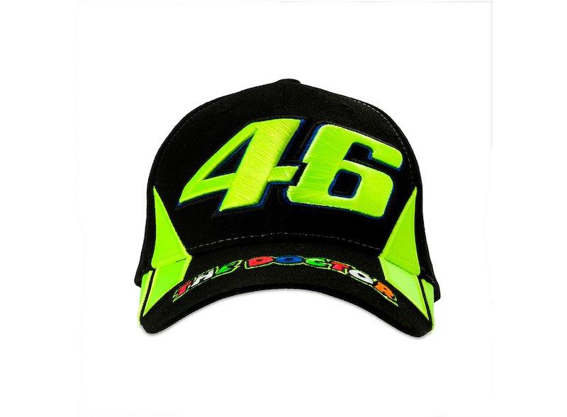 3f76ed0d8e55e Valentino Rossi VR46 Hoodie