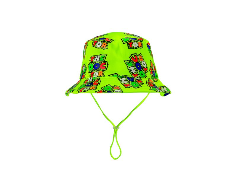 The Doctor VR46 Kid's Beanie