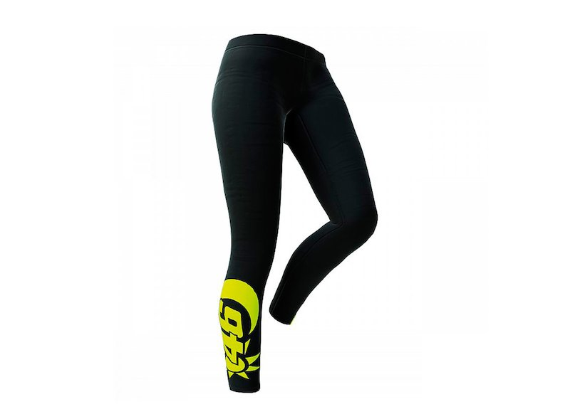 Valentino Rossi woman's leggings