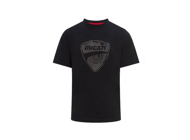 Maglietta Ducati Nera