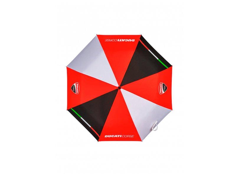 Parapluie Ducati Corse petit modèle