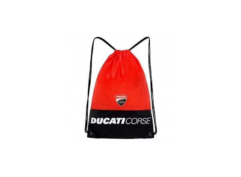 Mochila ligera Ducati