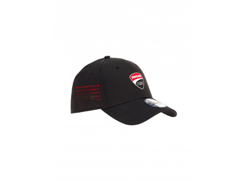Cappellino Ducati New Era - Black