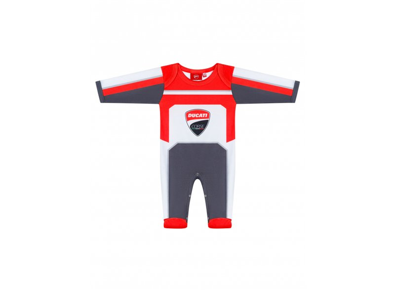 Body bebé Ducati Corse