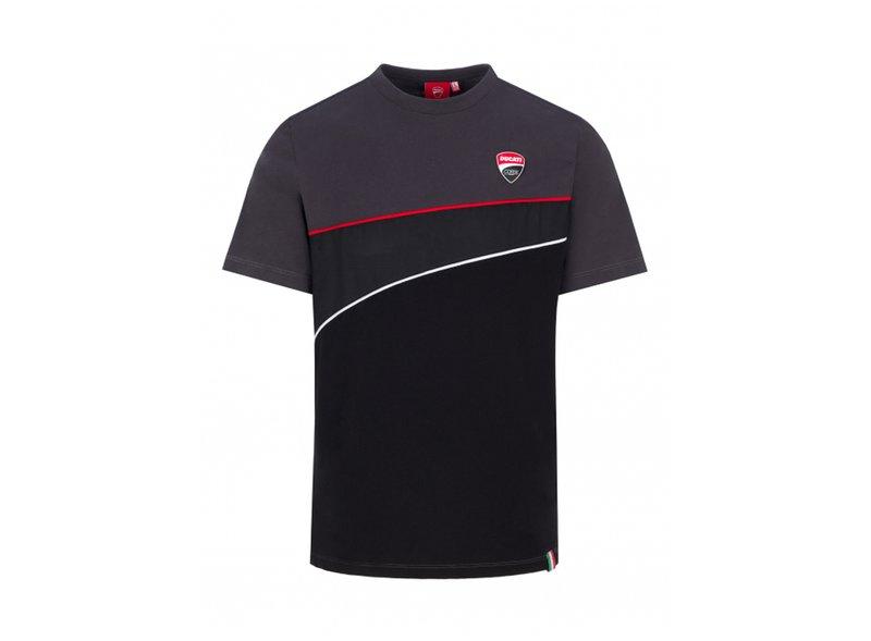 Camiseta Ducati Corse Mesh - Grey