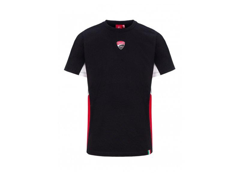 T-shirt Ducati Corse Insert Side