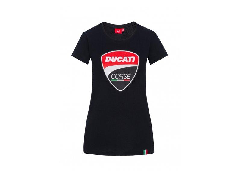 T-shirt Mujer Ducati Logo