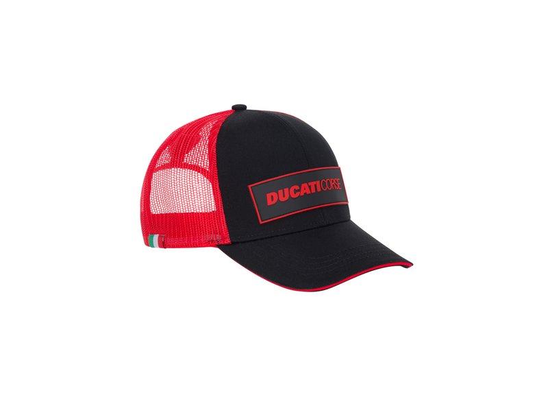 Ducati Corse Trucker Cap