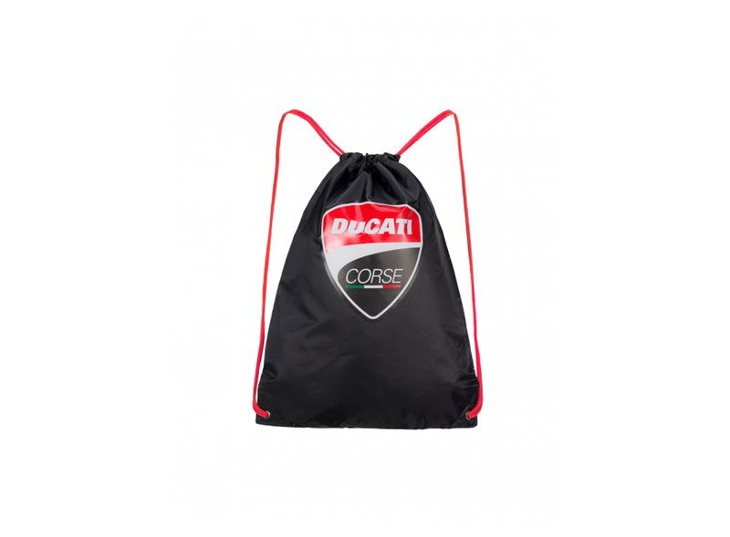 Ducati Corse Gym Backpack - Multicolor