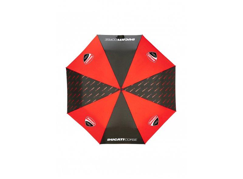 Paraguas Ducati Corse plegable