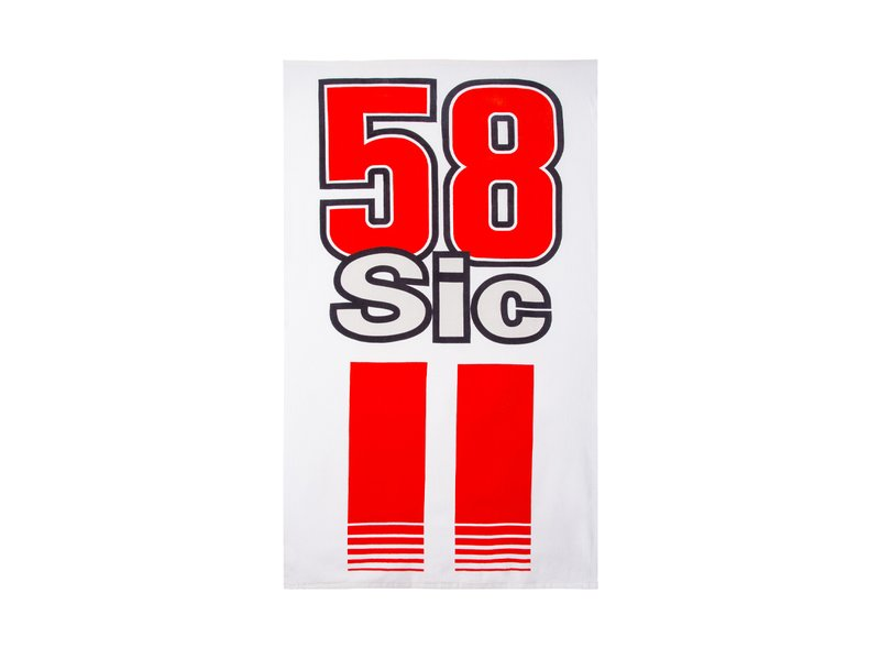 Beach towel Simoncelli 58