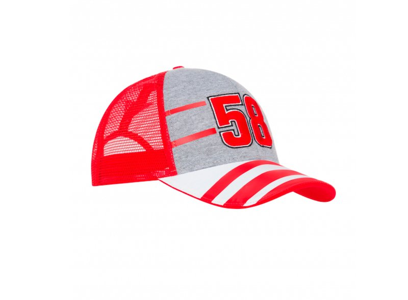 Casquette Sic 58 legends - White