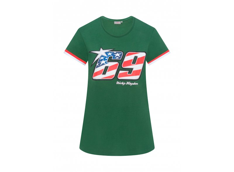 Women's T-shirt 69 Hayden