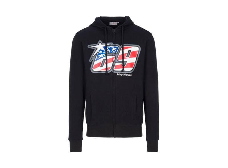 Sweatshirt Nicky Hayden 69