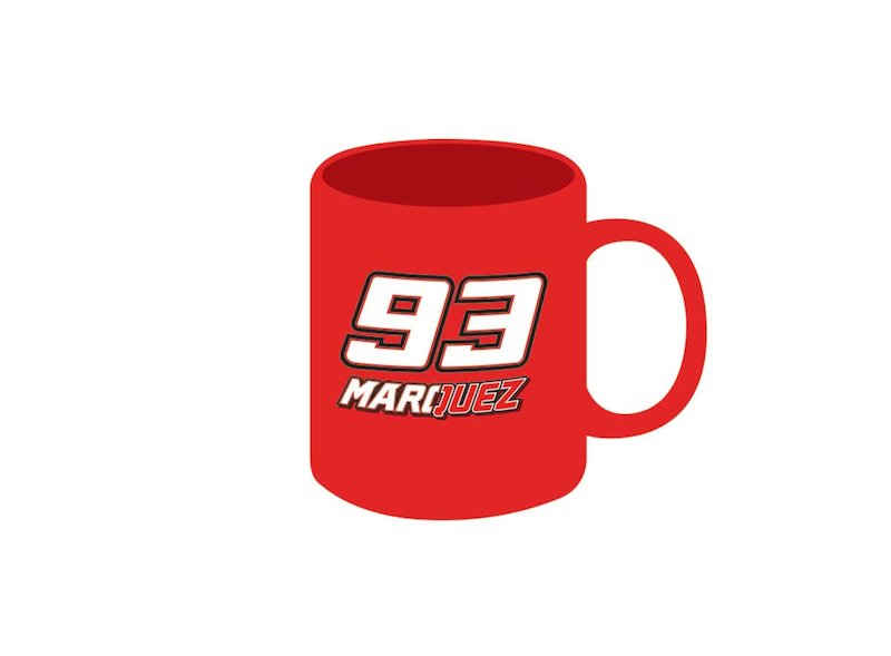 Mug Marquez 93 Ant Kid