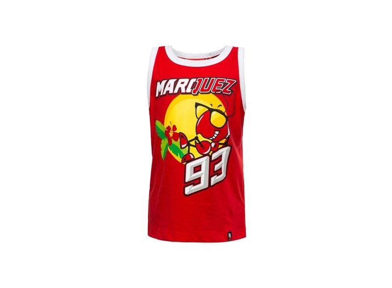 Camiseta de tirantes Marc Marquez Niño