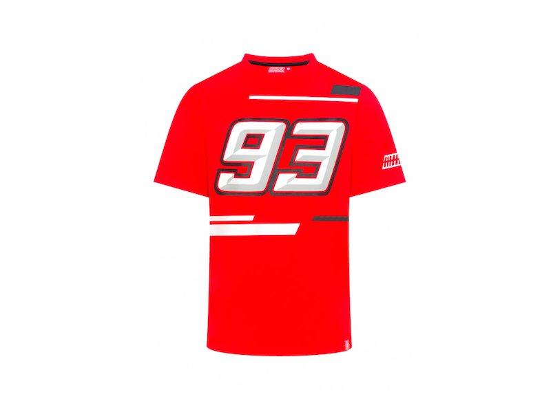 Marquez MM93 T-shirt - White