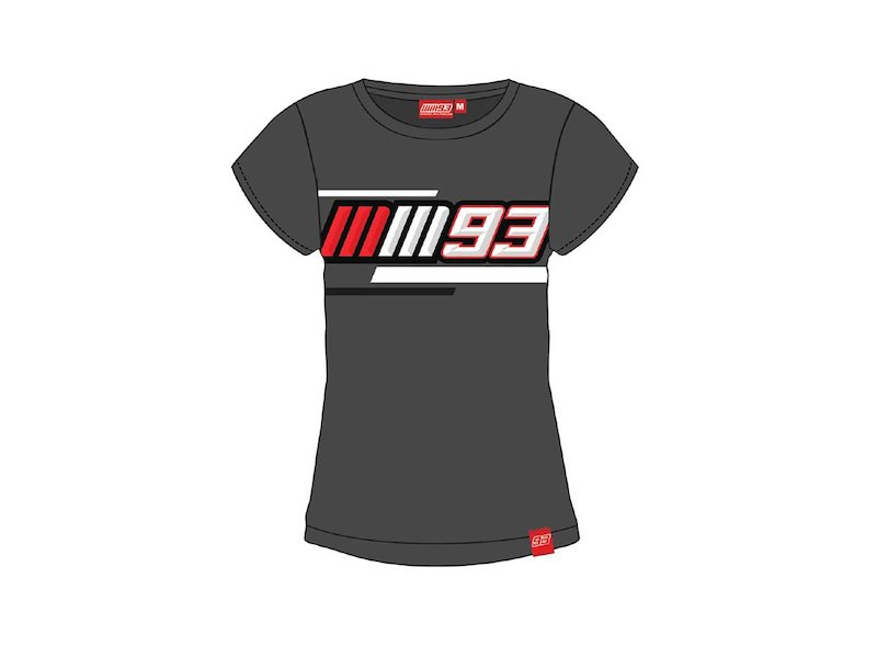 T-shirt Marquez MM93 Femme