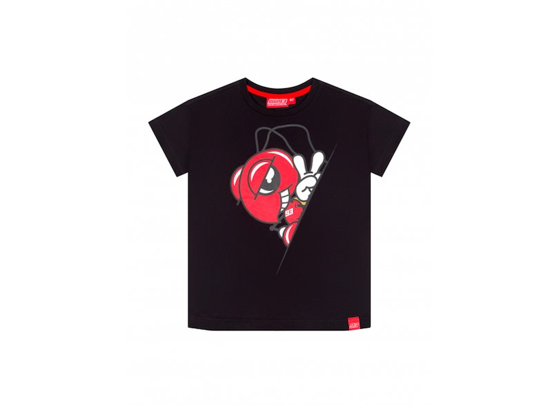 Camiseta Niño Marquez Hormiga grande