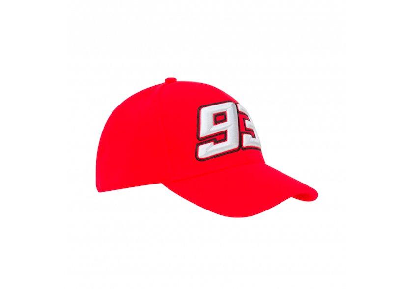 93 Marquez Baseball Cap