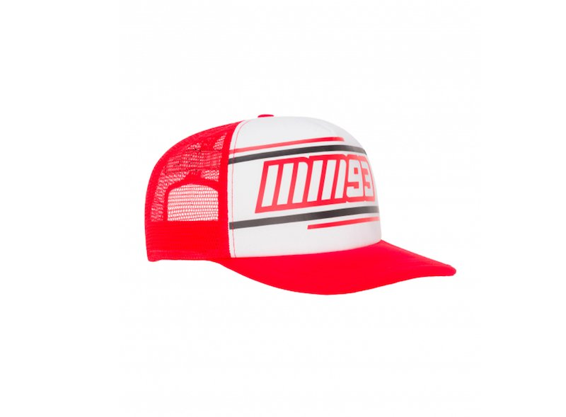 Cappellino Baseball Trucker MM93