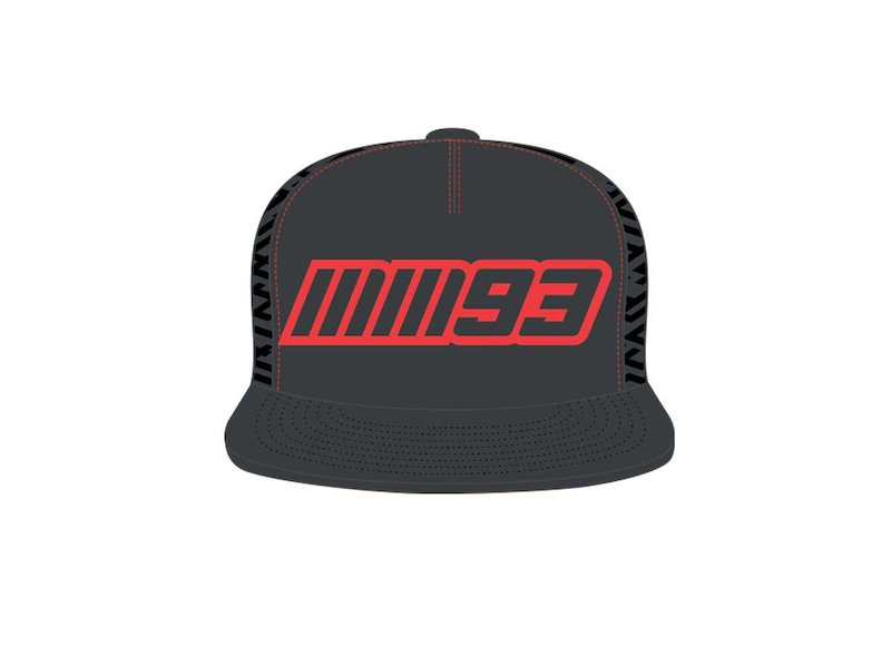 Gorra MM93 laberinto