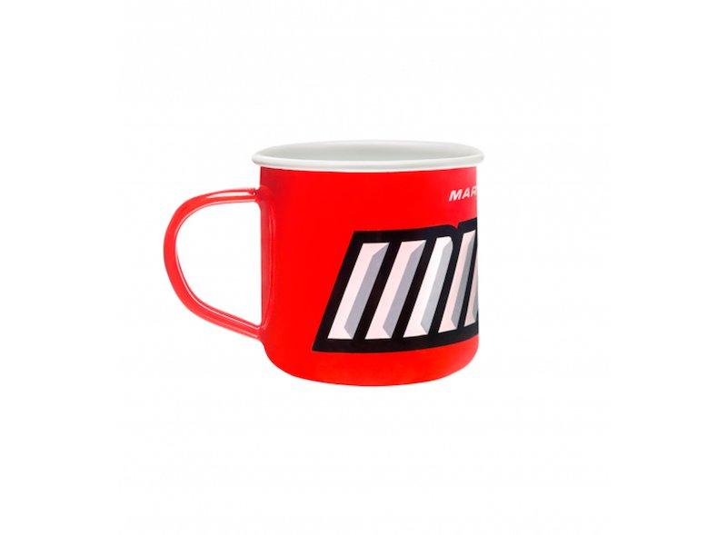 Marc Marquez 93 Cup - White