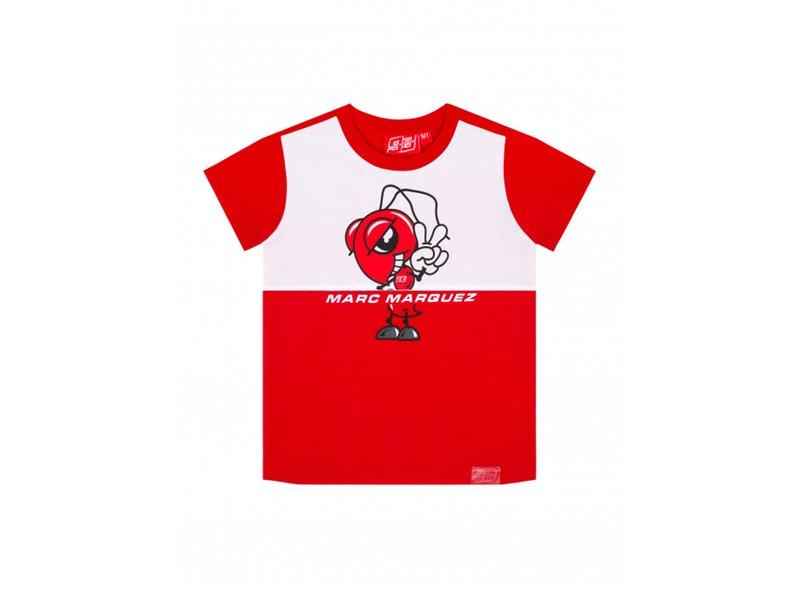 Camiseta Niño Marquez Hormiga
