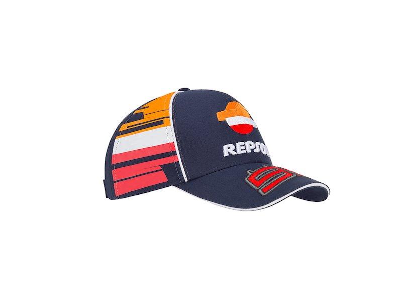 Lorenzo Repsol 99 Cap