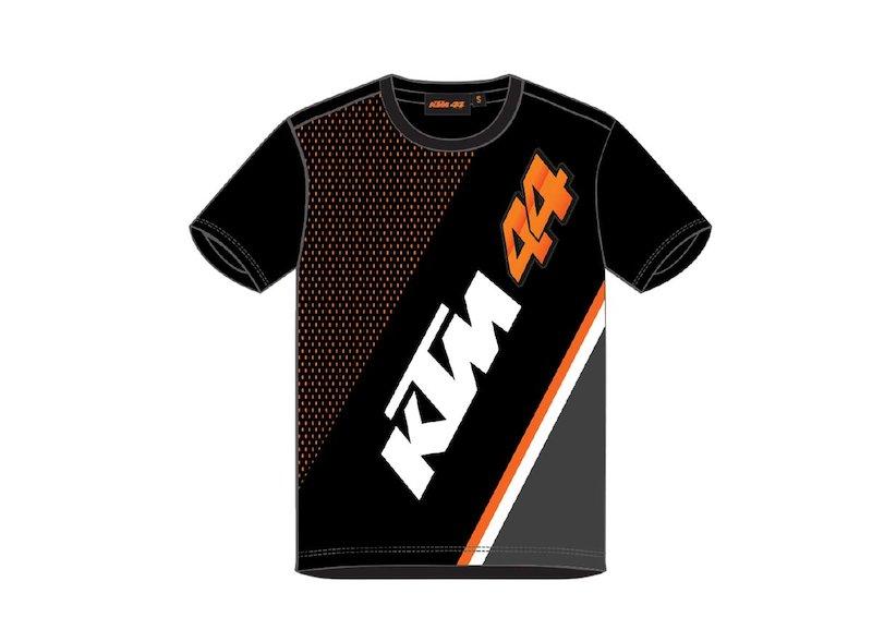 Pol Espargaro KTM T-shirt - White
