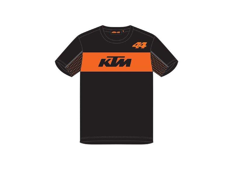 T-shirt Pol Espargaro KTM - White