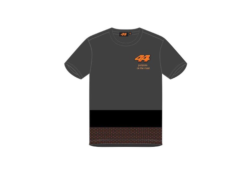Official T-shirt Polyccio KTM