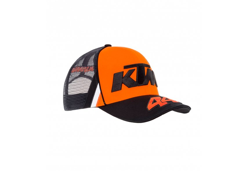 Cap Trucker KTM Polyccio