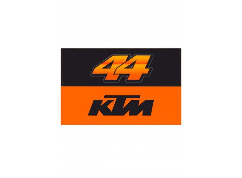 Bandiera Espargaro KTM