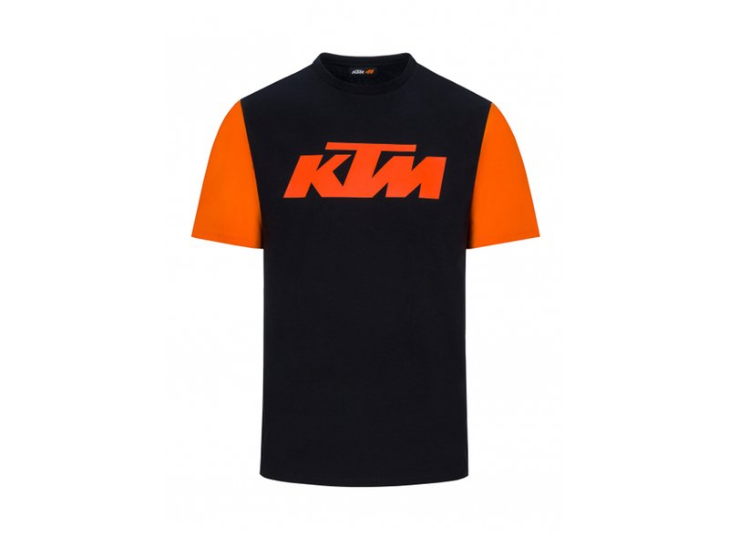 T-shirt Pol Espargaro KTM Dual - Black