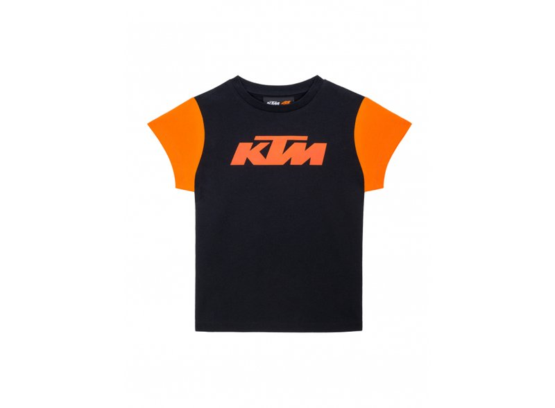 Pol Espargaro 44 KTM Children's T-shirt - Black