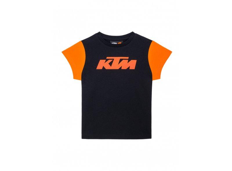 Pol Espargaro 44 KTM Children's T-shirt - Black