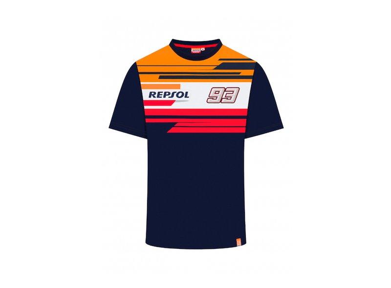 Repsol 93 Dual T-Shirt