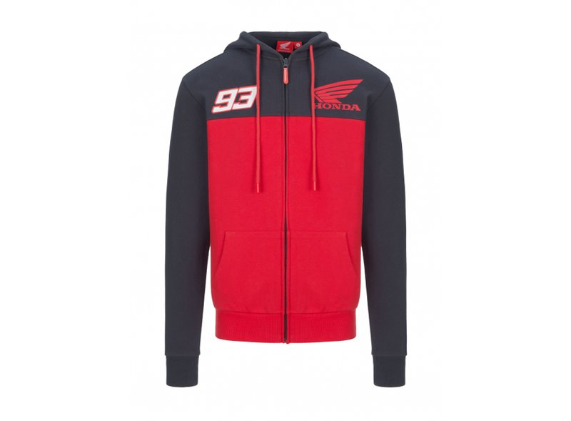 Sweat-shirt Marc Marquez Honda Dual
