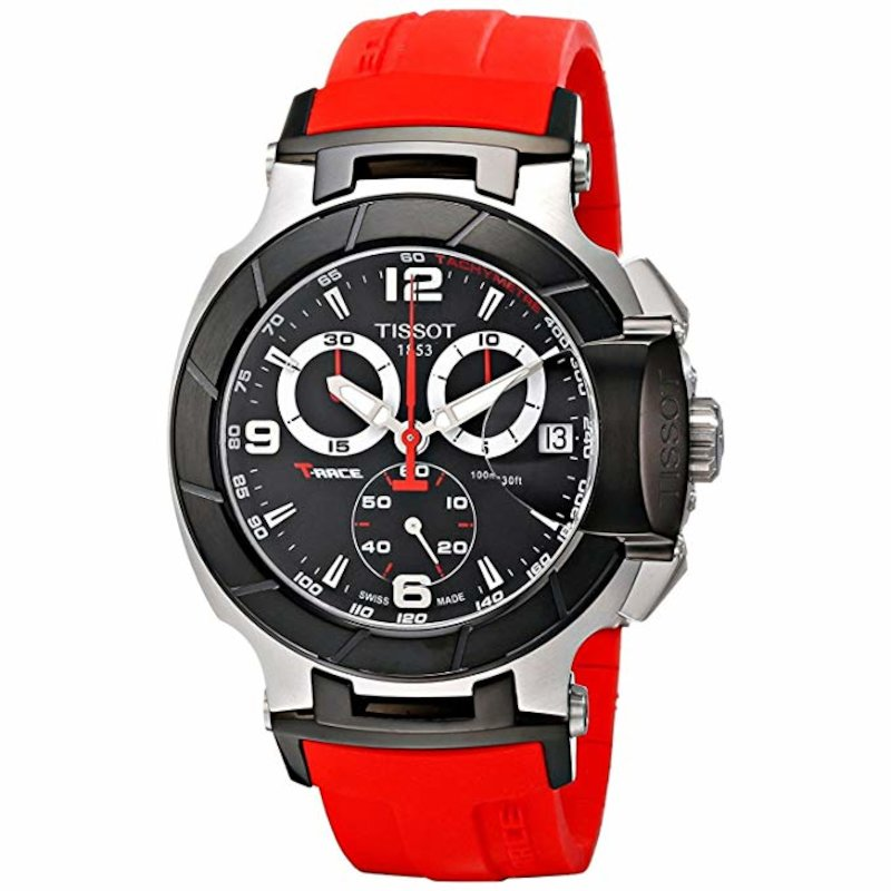 Tissot T-Race Chronograph Quartz