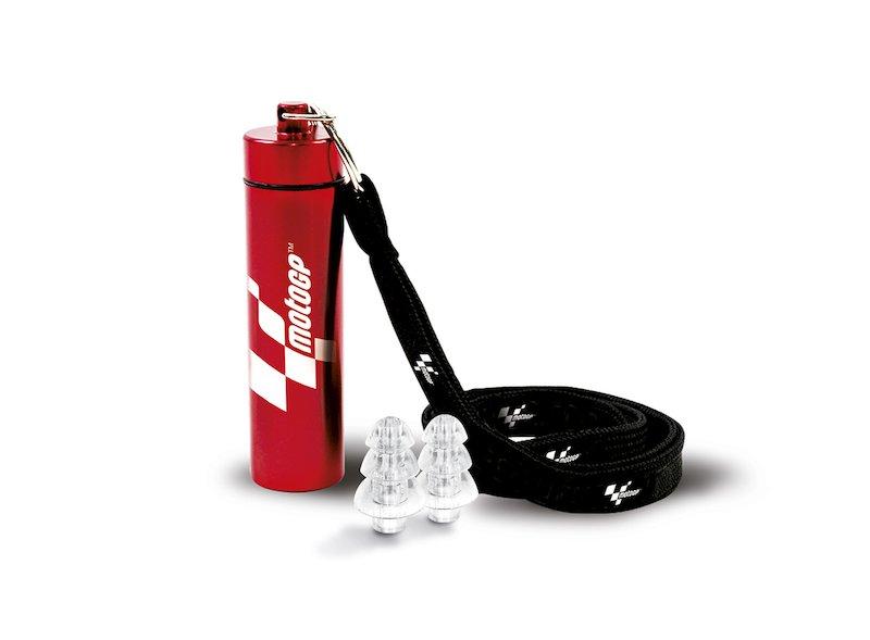 Earplugs for bikers MotoGP™ - White
