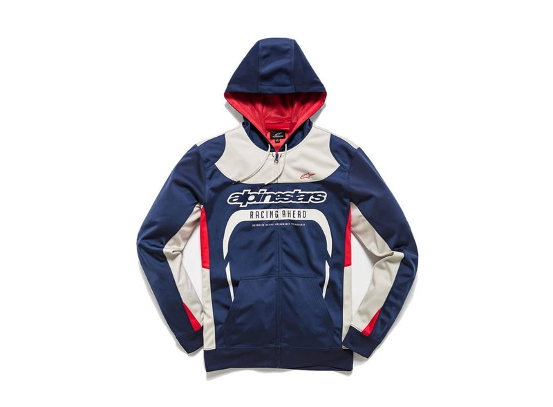 Sudadera Alpinestars Racing